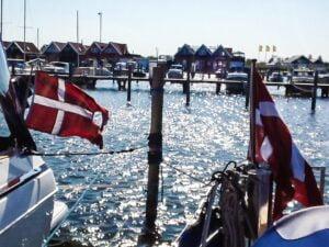 Bork havn