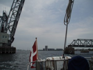 Jernbanebroen virker!